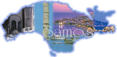 Samos Travel