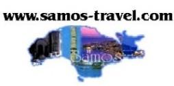 Homepage von Samos-Travel